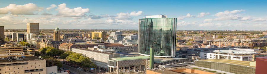 Postillion Convention Center