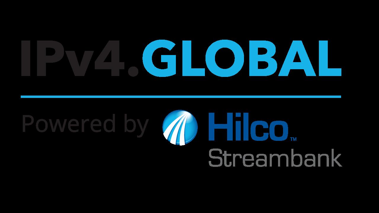 IPv4.Global Logo